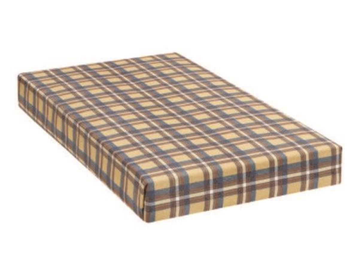 twin mattress with bunkie board Twin Mattress/Bunkie Board   Badcock &more twin mattress with bunkie board