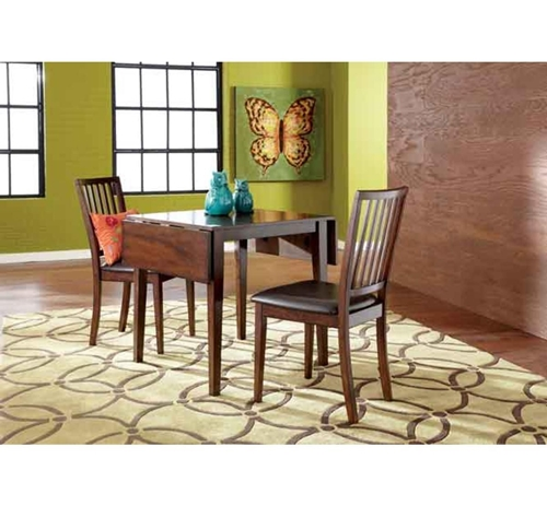Picture of Hastings 3pc DINING SET