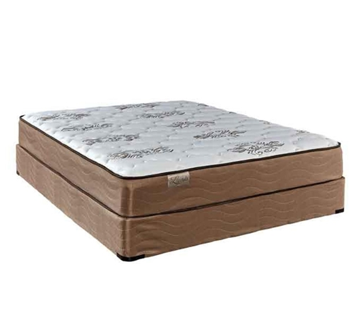 Picture of LEGENDS PLUSH II QUEEN MATTRESS SET