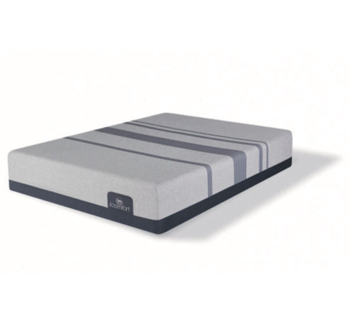 Picture of Serta iComfort Blue 100 King Mattress Set