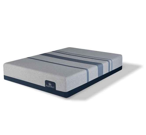 Picture of Serta iComfort Blue 1000 Queen Mattress Set