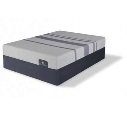 Picture of Serta iComfort Blue 3000 Queen Mattress Set