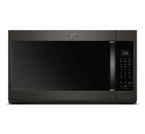 Picture of WHIRLPOOL OVER THE RANGE MICROWAVE