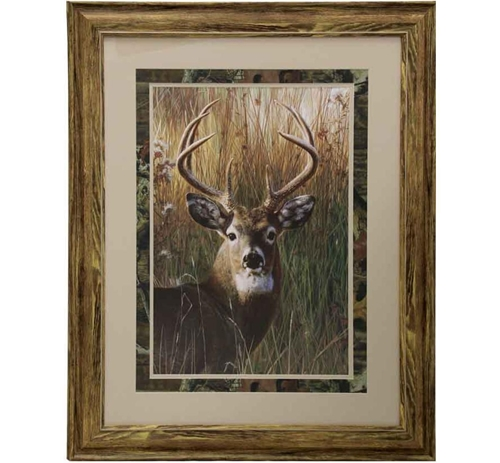 Picture of CLASSY DEER WALL ART