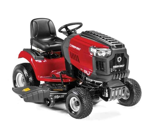 "Picture of TROY-BILT 50"" HYDRO RIDING MOWER"
