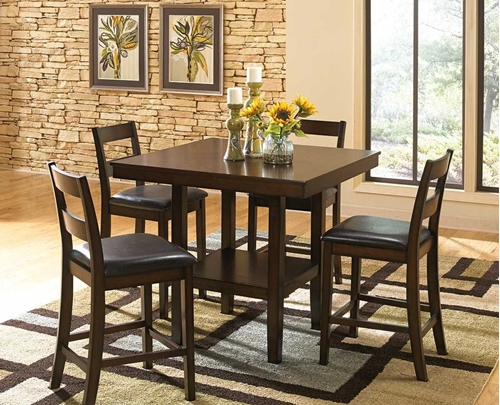 Picture of PORTER 5 PC DINING SET
