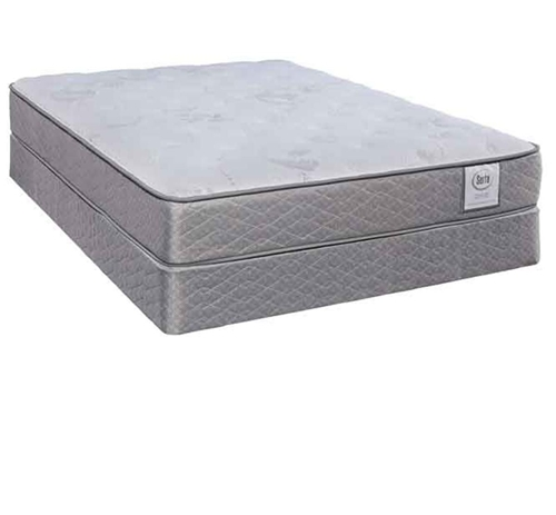 Picture of SERTA CENTURY MIDLAND II QUEEN MATTRESS SET