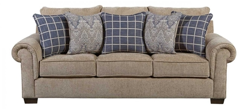 Picture of CHARLOTTE SOFA
