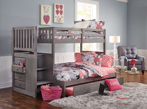 Badcock Furniture Metal Bunk Beds