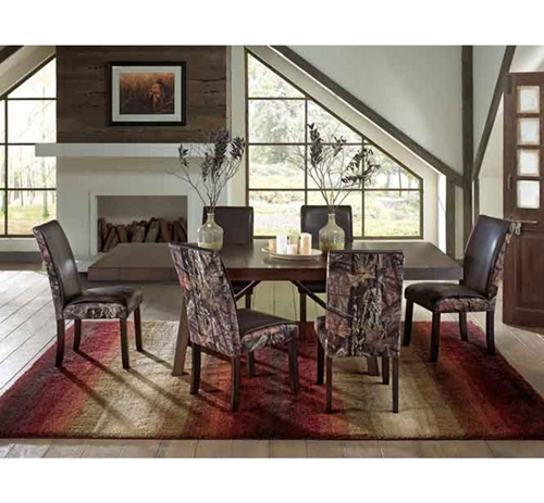 Picture of Dallas 5 PC Dining Set