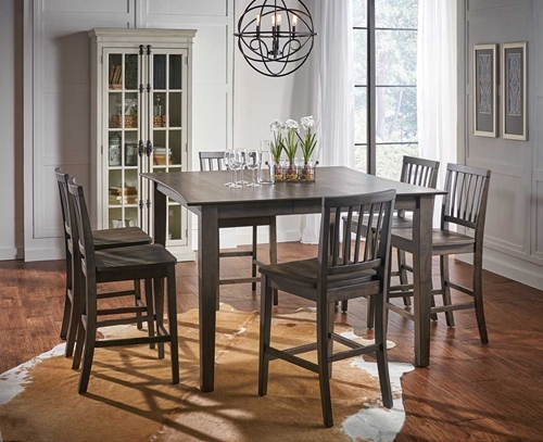 Picture of BRANSON II 5 PC DINING SET