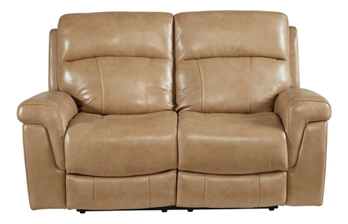 Picture of BUCKHEAD TAN RECLINING LOVESEAT