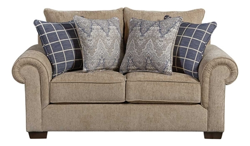 Picture of CHARLOTTE LOVESEAT