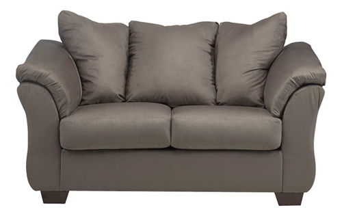 Picture of EMMA GREY LOVESEAT