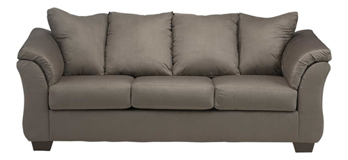 Emma Grey Sofa