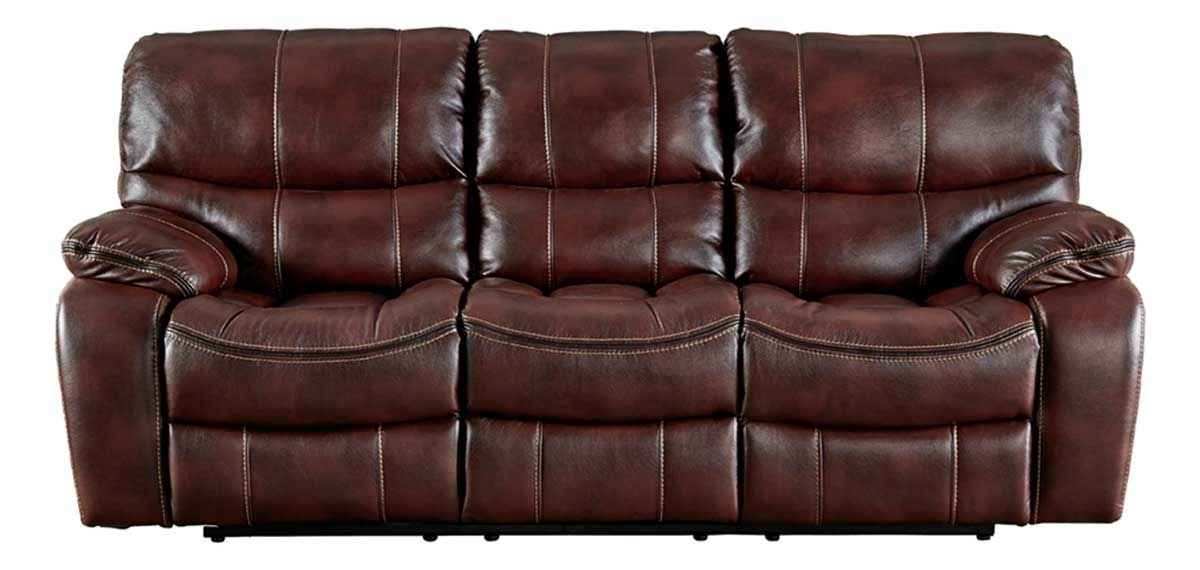 Picture Of Hamilton Reclining Sofa