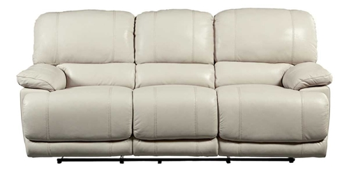 Picture of HARRINGTON CREAM PWR RECLINING SOFA