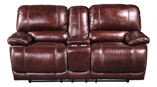 Picture of HARRINGTON PWR CONSOLE LOVESEAT