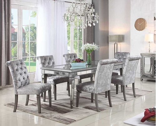 Picture of MONROE 5 PC DINING SET