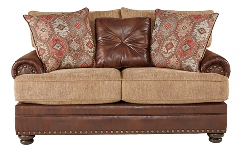 Picture of PINE VALLEY LOVESEAT
