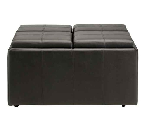 Picture of ROYCE 9-PC OTTOMAN