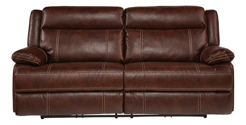 Picture Of SADDLE RECLINING SOFA