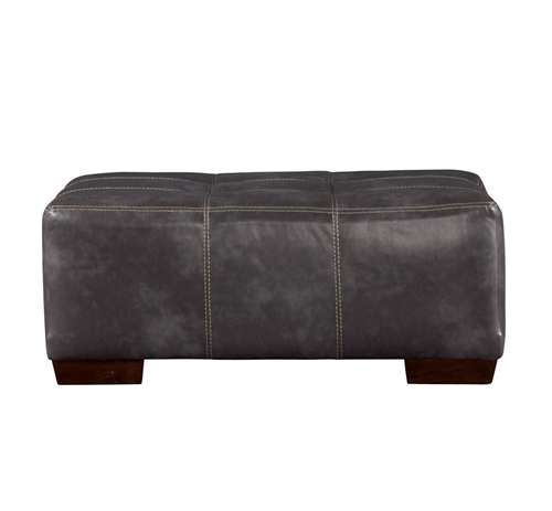 Picture of STEEL OTTOMAN