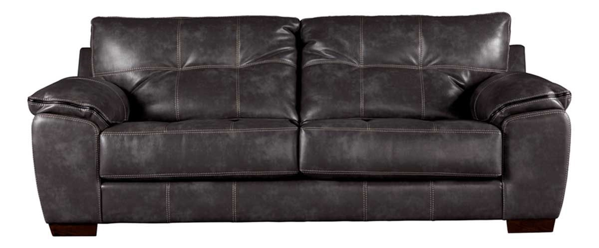 Picture Of STEEL SOFA ...