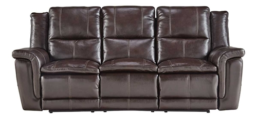 Picture Of Stetson Dual Pwr Sofa