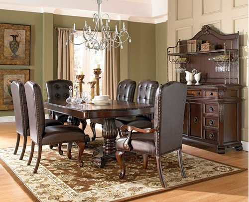 Superieur Picture Of SOPHIA 5 PC DINING SET