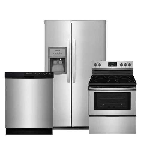 Picture of Frigidaire 3 PC Appliance Package