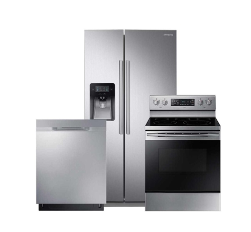 Picture of Samsung 3 PC Appliance Package