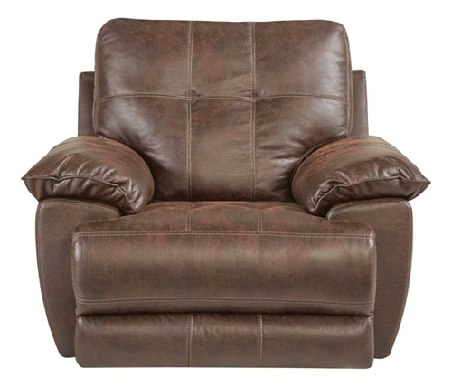 Picture of BADLANDS SWIVEL GLIDER RECLINER