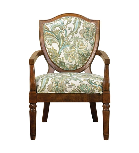 Picture of NANCY ACCENT CHAIR