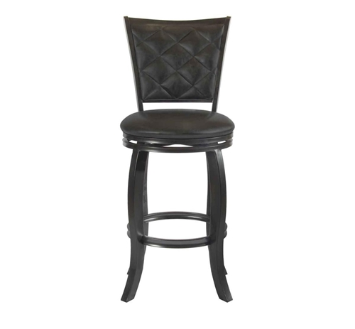 Picture of PORTLAND CREEK BLACK COUNTER STOOL