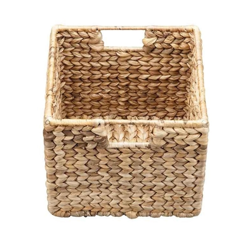 Picture of ABACA WOVEN BASKET