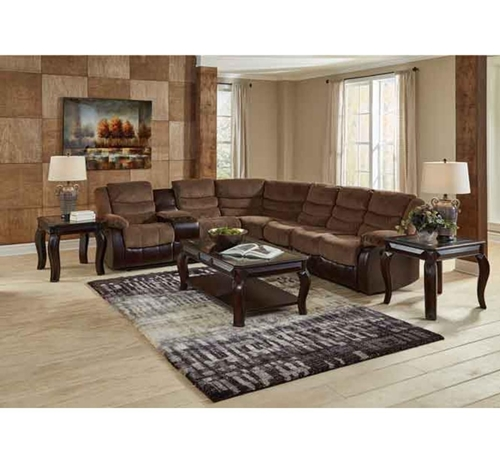 Picture of WASHINGTON 4 PC SECTIONAL