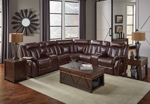 Picture of KENNEDY SECTIONAL