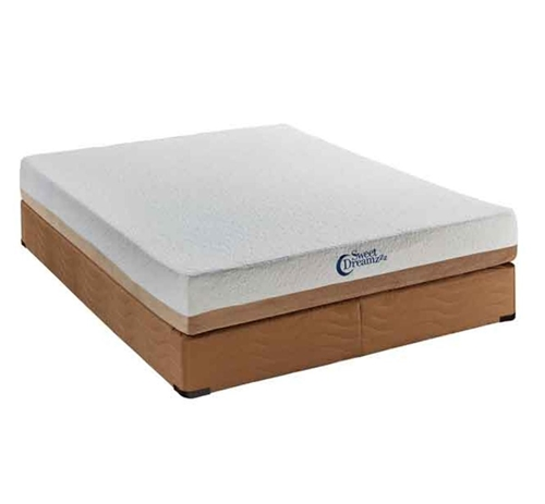 Picture of BRIDGEPORT QUEEN MATTRESS SET