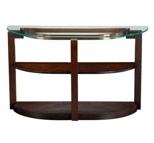Picture of CORONADO CONSOLE TABLE