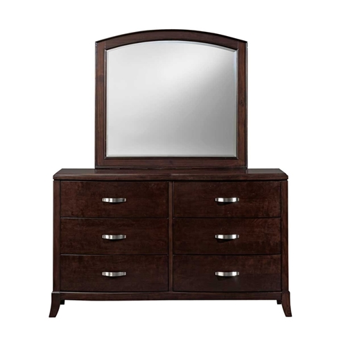 Picture of ENZO DRESSER & MIRROR