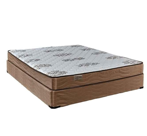 Picture of LEGENDS FIRM II TWIN MATTRESS SET