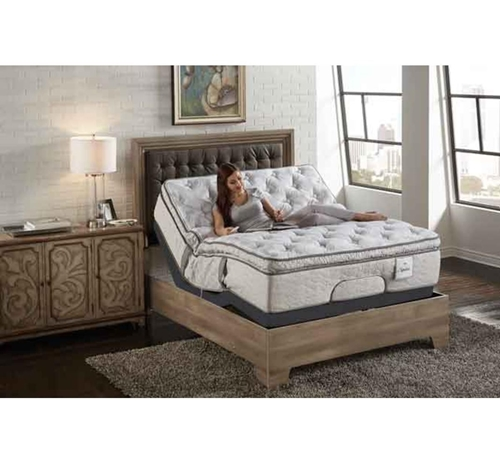 Picture of IMPERIAL PARADISE QUEEN MATTRESS POWER SET