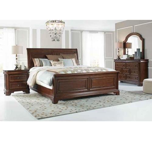 Picture of Fairmont 5 Pc Queen Bedroom Group