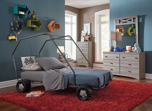Picture of FAST ASLEEP TWIN ATV BEDROOM GROUP
