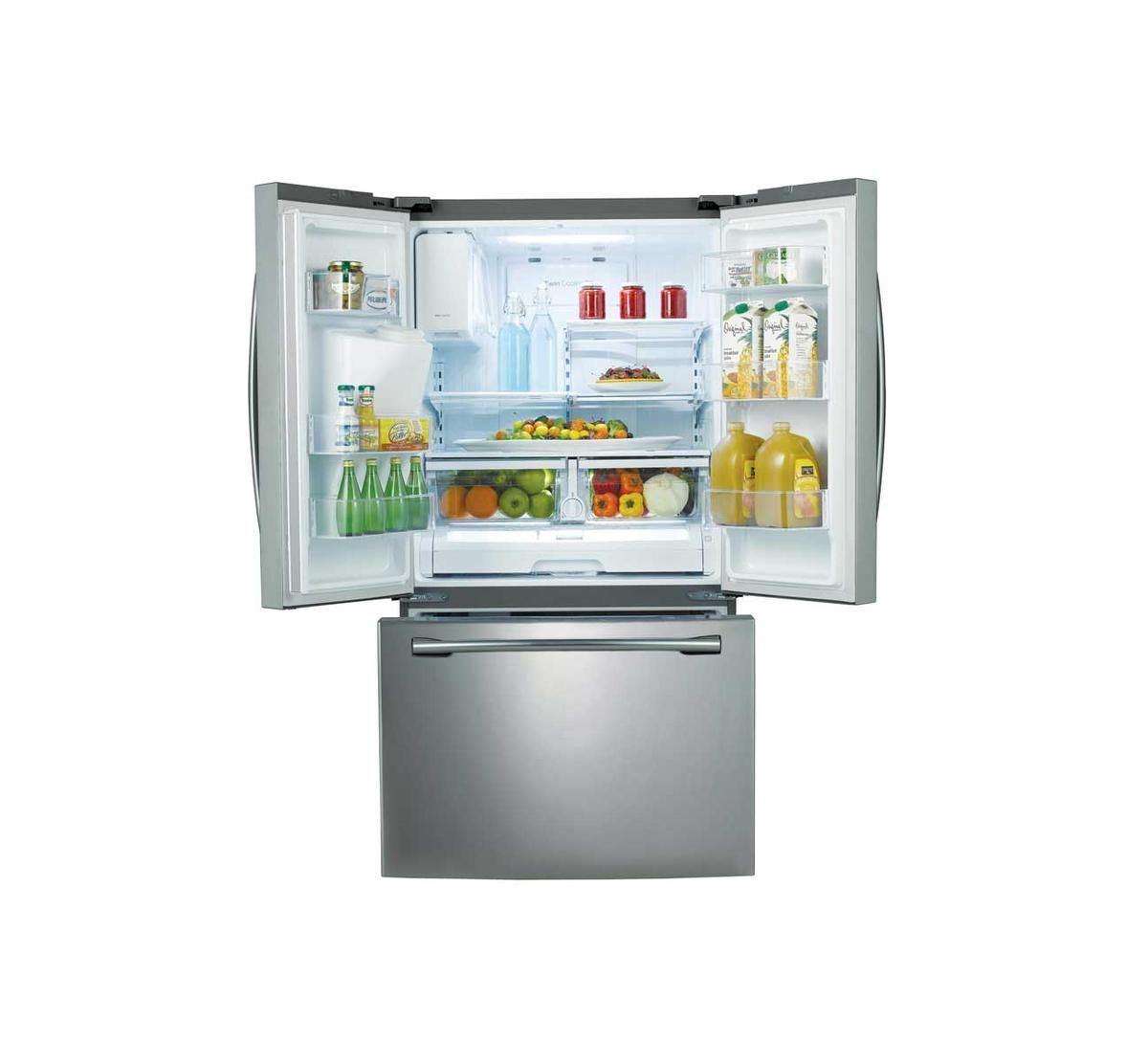 Samsung French Door Refrigerator Badcock More