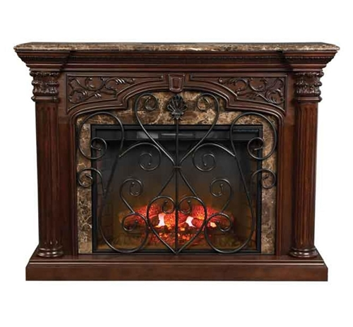 Picture of ASTORIA FIREPLACE