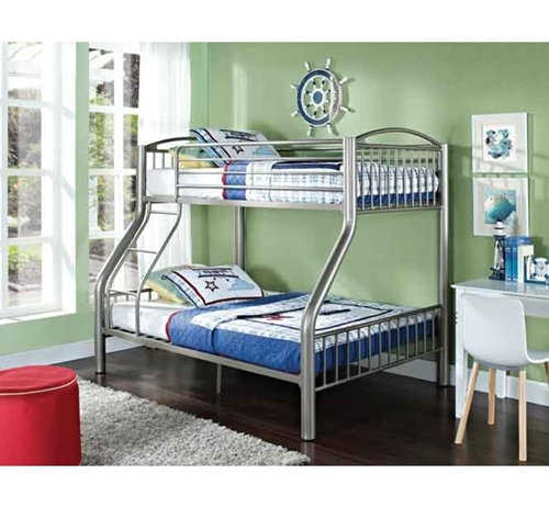 Picture of AVERY TWIN/FULL BUNKBED