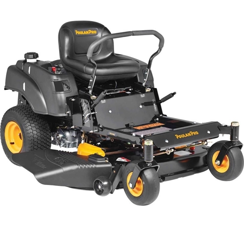 "Picture of POULAN 46"" ZERO TURN MOWER"