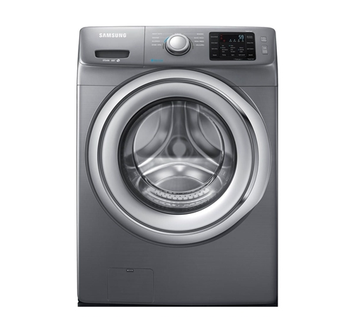 Picture of SAMSUNG FRONT LOAD WASHER